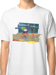 NeckFace Classic T-Shirt