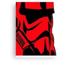 Storm the Trooper Canvas Print
