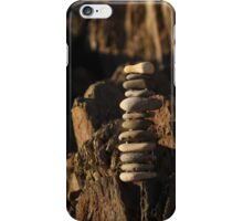 Mimosa Rocks iPhone Case/Skin