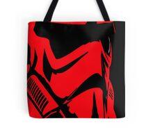 Storm the Trooper Tote Bag