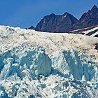 Top of Glacier by dmark3