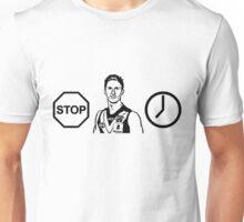 Stop Hammer Time Unisex T-Shirt