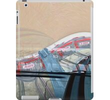 The Long Line iPad Case/Skin