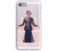 St. Vincent iPhone Case/Skin