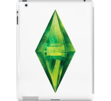 Sims: Space iPad Case/Skin