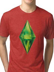 Sims: Space Tri-blend T-Shirt