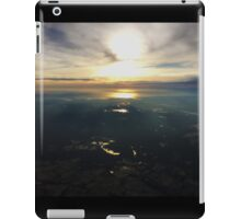 Over New Jersey iPad Case/Skin