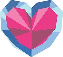 Heart piece by cynthia123