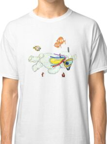 Pooky is a Snorkellin' Classic T-Shirt