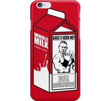 Have You Cena Me? iPhone Case/Skin