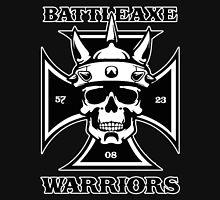 Baxwar - Back Hoodie