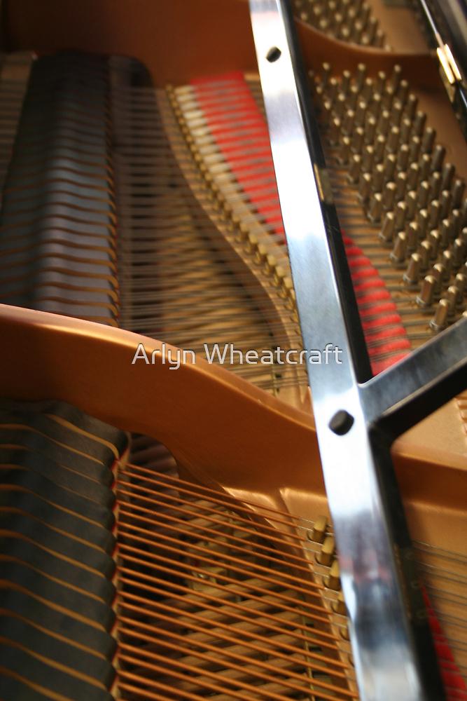 Piano Organs by PrEtTyGiRl91