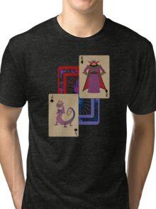 Top Scourges Tri-blend T-Shirt