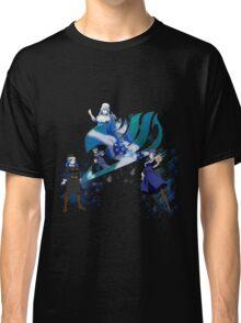 Juvia Lockser Classic T-Shirt