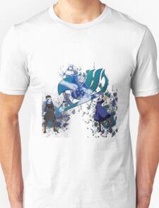 Juvia Lockser Unisex T-Shirt