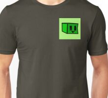 Outside the Square Unisex T-Shirt