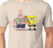 Sponge of the Dead Unisex T-Shirt