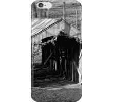 Bridges Of Madison County iPhone Case/Skin