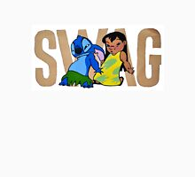 Lilo & Stitch Swag Print T-Shirt