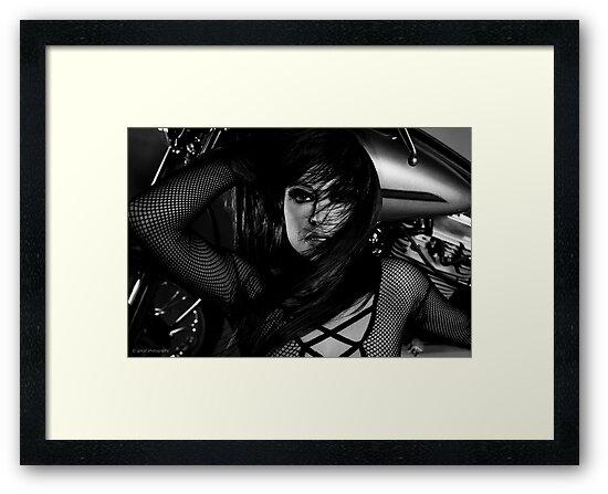 Harley Jess II by Greg Desiatov