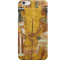 Ancient Egyptians iPhone Case/Skin