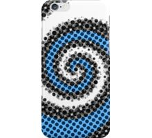 Dots Alive iPhone Case/Skin