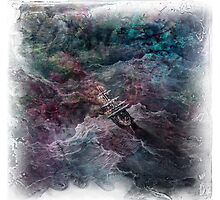The Atlas Of Dreams - Color Plate 55 by Richard Maier