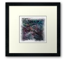 The Atlas Of Dreams - Color Plate 55 Framed Print
