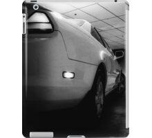 00403 iPad Case/Skin
