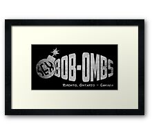 Sex Bob-Ombs  Framed Print