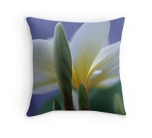 Frangi Art Throw Pillow