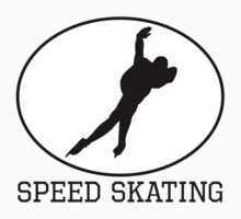 Speed Skating Kids Clothes