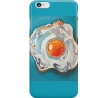 Fried Egg iPhone Case/Skin