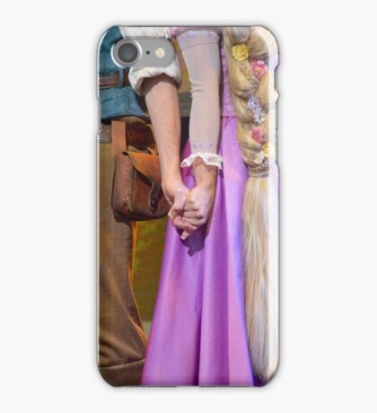The Lost Princess iPhone Case/Skin