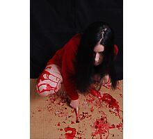 FEAR Alma 02 Photographic Print