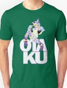Otaku: Cheshire Neko Unisex T-Shirt