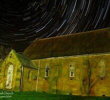 Congregational Church by Herandi