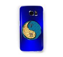 Aries & Ox Yin Water Samsung Galaxy Case/Skin