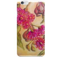 Gum Blossoms iPhone Case/Skin