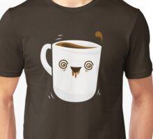 Coffee Buzzed Unisex T-Shirt