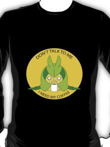 I Need my Coffee T-Shirt