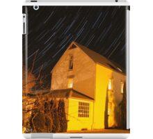 Mill House iPad Case/Skin