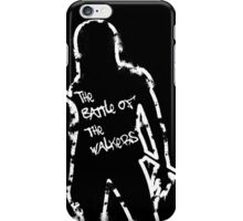 Rage Against The Michonne iPhone Case/Skin