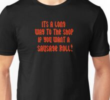 AC DC Mondegreen Unisex T-Shirt