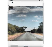 Driving iPad Case/Skin