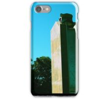 Griffith Landmarks iPhone Case/Skin