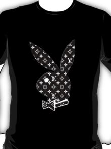 Louis Vuitton Playboy Bunny T-Shirt