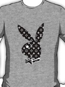 Louis Vuitton Playboy Bunny T-Shirt