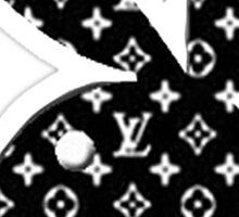 Louis Vuitton Playboy Bunny Sticker