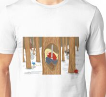 Tell Me A Story Unisex T-Shirt